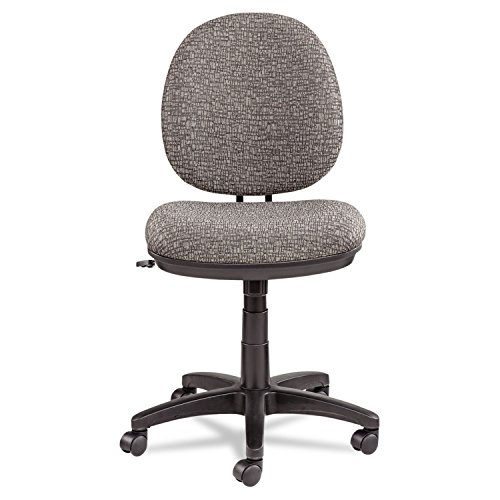 Alera Interval Series Swivel/Tilt Task Chair by Alera