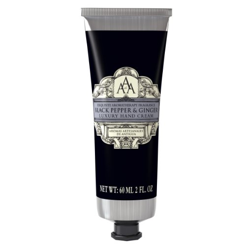 Aroma Black Pepper Ginger Luxury product image
