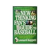 The New Thinking Fan's Guide to Baseball, Leonard Koppett, 0671683306