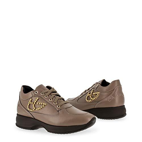 Basse Scarpe Marrone Byblos Blu Donna Sneakers 687001 1BBw4dq