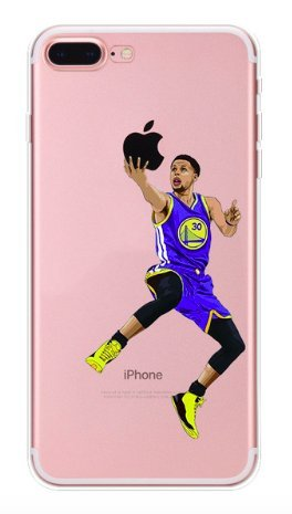 coque iphone 7 curry