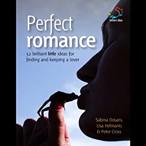 Perfect Romance Audiobook