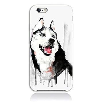coque iphone 6 husky