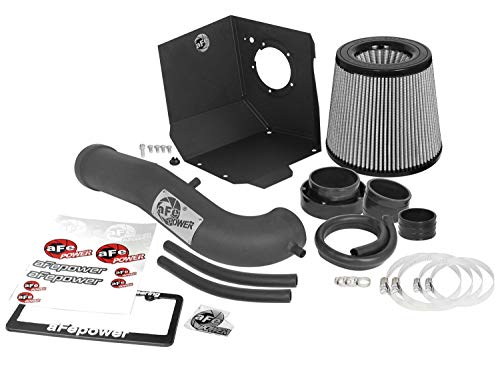 aFe Power 51-12332 Magnum FORCE Performance Intake System (Dry, 3-Layer Filter, Non-CARB Compliant)
