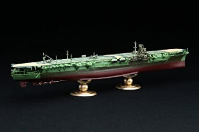 1/700 Imperial Navy Series No.20 Japanese Navy Aircraft Carrier Zuikaku Forouhar model