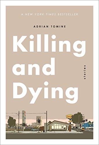 [E.B.O.O.K] Killing and Dying<br />D.O.C