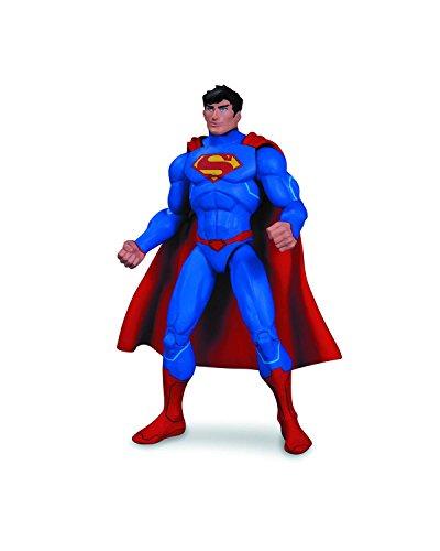 DC Collectibles Justice League War: Superman Action Figure