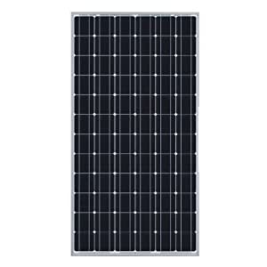 Amazon Com Tr Solar 250w Monocrystal Solar Panel Home
