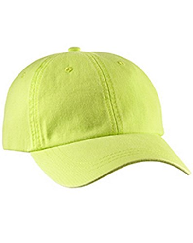 Optimum Pigment-Dyed Cap