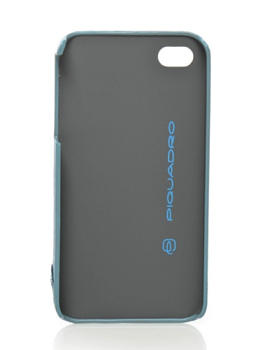 Piquadro Iphone Funda Cielo 4 4s RORqZw