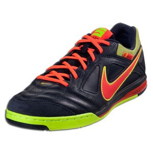 Nike 5 Gato Leather - Dark Obsidian/Bright C