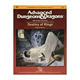 Destiny of Kings (Advanced Dungeons & Dragons Adventure, No. N3)
