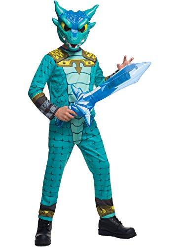 Rubie's Costume Skylanders Trap Team Snap Shot Child Costume, Large