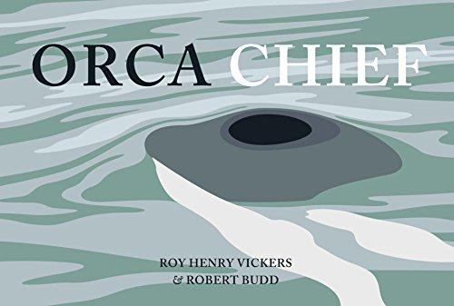 Orca Chief (Northwest Coast Legends)