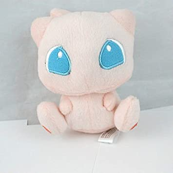 Nintendo Pokemon Pokedoll Mew Soft Plush Toy Stuffed Animal Figure