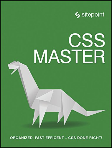 CSS Master: Organized, Fast Efficient - CSS Done - Tiffany Us Site
