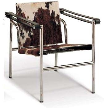 le corbusier lc1 sling chair alphaville design