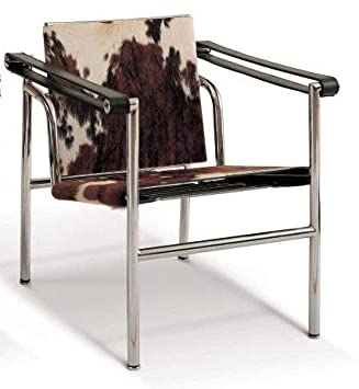 Attrayant Le Corbusier LC1 Sling Chair   Alphaville Design