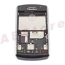 Blackberry Storm 9500 9530 Housing Cover Case Original OEM WITH Battery Door
