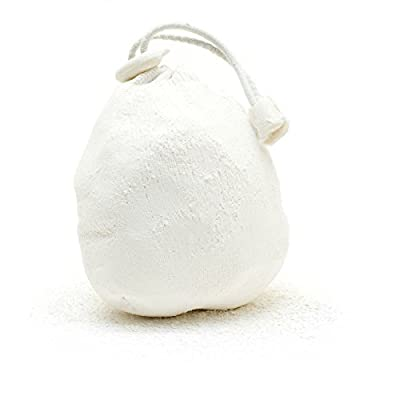 321 STRONG Refillable Chalk Ball with 65 Gram (2.3 oz) Capacity, Comes Full - For Rock Climbing, Gym Workouts, Billiards, and More