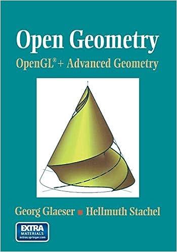 Open Geometry OpenGL/® Advanced Geometry