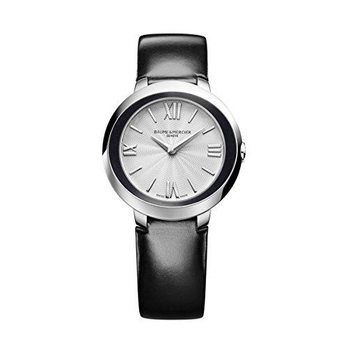 Baume and Mercier Promesse Women's Quartz Watch MOA10185