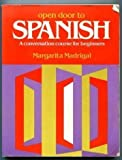Open Door to Spanish 9780136376958