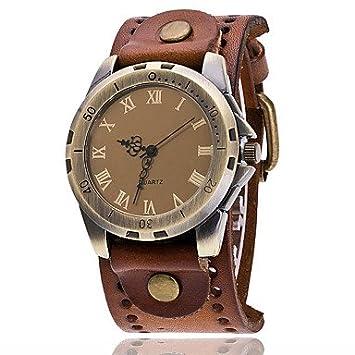 Relojes Hermosos, Hombre / Mujer / Pareja / Unisex Reloj Deportivo / Reloj Militar / Reloj de Vestir / Reloj de Moda ...