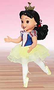 "Little Princess Ballet 15"" Snow White"