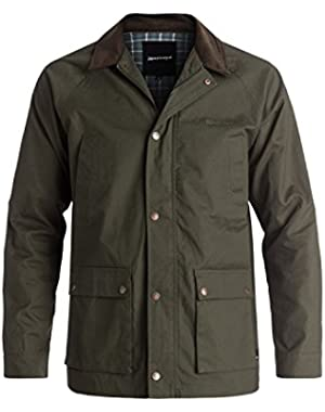 Mens Full Ban - Wax Jacket Wax Jacket