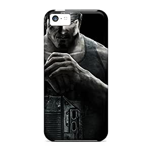 Excellent Design Gears Of War 3 Case Cover For Iphone 5c