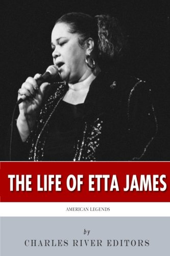 American Legends  The Life Of Etta James
