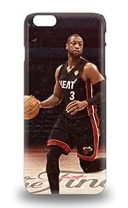 New NBA Miami Heat Dwyane Wade #3 Protective Iphone 6 Plus Classic Hardshell 3D PC Case ( Custom Picture iPhone 6, iPhone 6 PLUS, iPhone 5, iPhone 5S, iPhone 5C, iPhone 4, iPhone 4S,Galaxy S6,Galaxy S5,Galaxy S4,Galaxy S3,Note 3,iPad Mini-Mini 2,iPad Air )