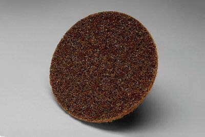 50-Pk 3M Scotch-Brite 00750 5 Inch X Nh A CRS Hook and Loop Surface Conditioning Disc //// 7000000717