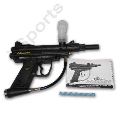 Extreme Rage Max55 .50 Caliber Paintball Marker Only