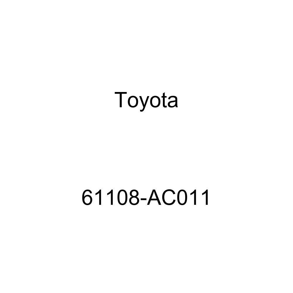 Toyota 61108-AC011 Body Pillar Reinforce Sub Assembly