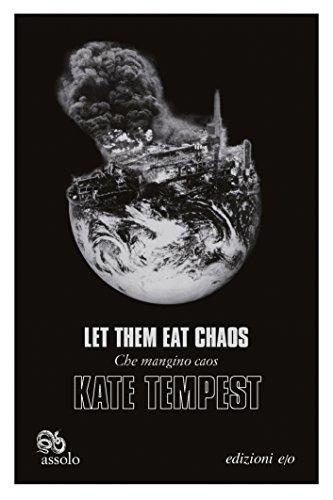 Hip Hop Italian (Let Them Eat Chaos - Che mangino caos. Ediz. italiana e inglese (Italian Edition))