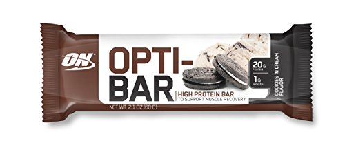 Optimum Nutrition Opti Bar Replacement Protein