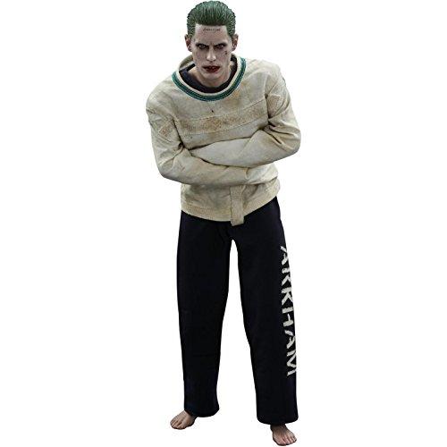 (The Joker Arkham Asylum Version 1/6 Scale Suicide Squad Hot Toys)