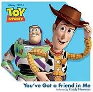 You've Got a Friend in Me (3