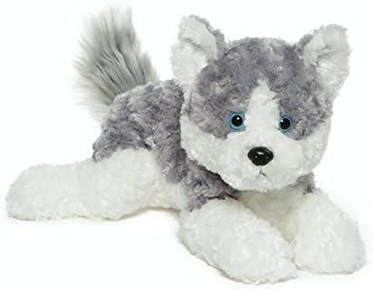 GUND Blitz Husky Stuffed Animal