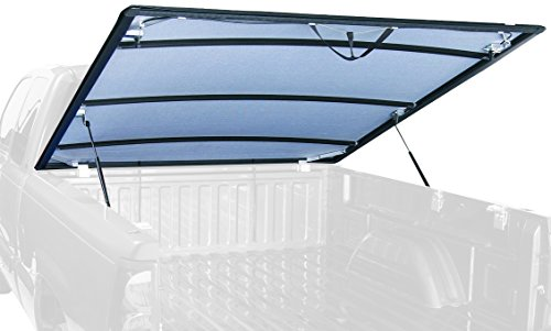 Lund 98884 Genesis Elite Hinged Tonneau Cover