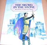 The Sword in the Stone, Catherine Storr, 0811471470