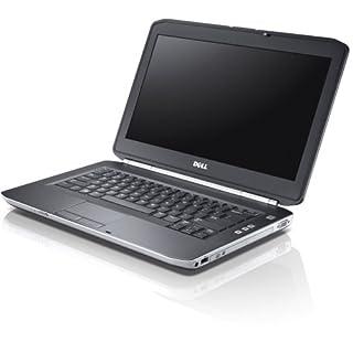 Dell Latitude E5430 - Core i5 3320M 2.6 GHz - Windows 10 Pro 64-bit - 8GB RAM - 320 GB HDD - DVD-ROM (Renewed)