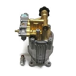 New 3000 psi PRESSURE WASHER Water PUMP John Deere