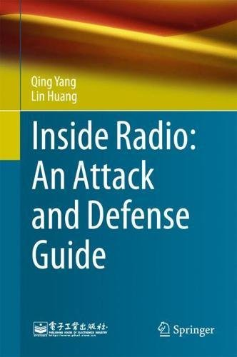 Download pdf inside radio an attack and defense guide ebook download pdf inside radio an attack and defense guide ebook kindle pdf by qing yang fandeluxe Images