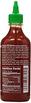 Huy Fong Foods Sriracha Chili Sauce, 17 Oz 4