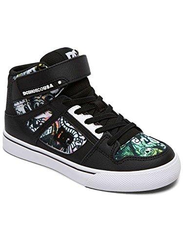 Ev Chicos High Eu Altas Shoes Dc top Zapatillas Pure 36 Se wqxt8ABa