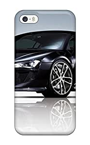 For Iphone 5/5s Protector Case Audi R8 Gt 21 Phone Cover
