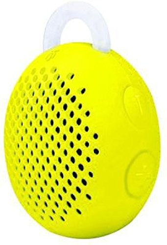 iball musiegg BT5 Portable bluetooth speaker with Mic  Yellow